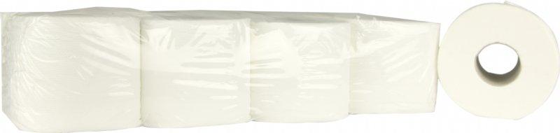 Super kwaliteit toiletpapier 3-laags cellulose 250 vel per rol / voor facilitaire diensten en schoonmaak bedrijven