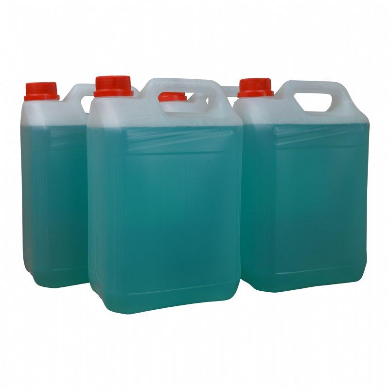 Foam navulzeep in 5 liter jerrycan x 4 in doos / geschikt voor foamdispenser of foamautomaten