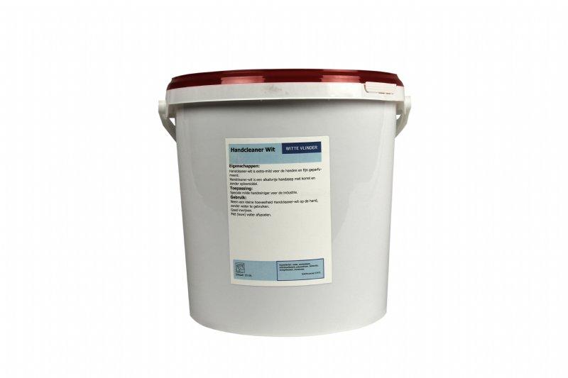 Industriële handreiniger alternatief voor Peva Star met korrel in 10 liter emmer / een echte handcleaner