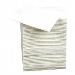 Foto 2 Toiletpapier bulk verpakking 2-laags 11x18cm 40 pakken van 225 vellen per doos