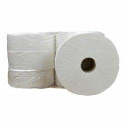 Voordelig toiletpapier Maxi Jumbo 2 laags 380 meter / goede kwaliteit voor messcherpe prijs